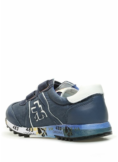 Premiata Sneakers Petrol